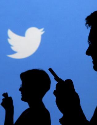 Disse Twitter-innleggene er de mest populære - noensinne