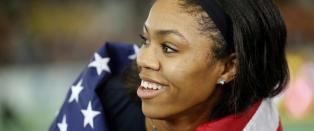 Hun er idrettens nye sensasjon: - Jeg trodde ikke det var mulig