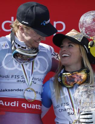 Bare se: Han er vinterens klokeste norske idrettshelt