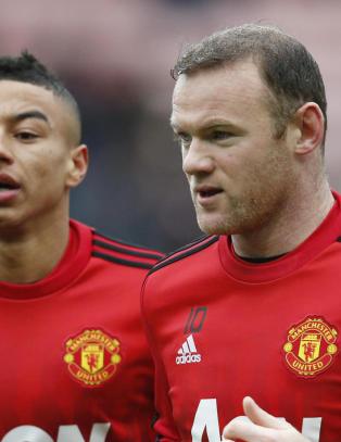 Manchester United reiser til Kina i sommer