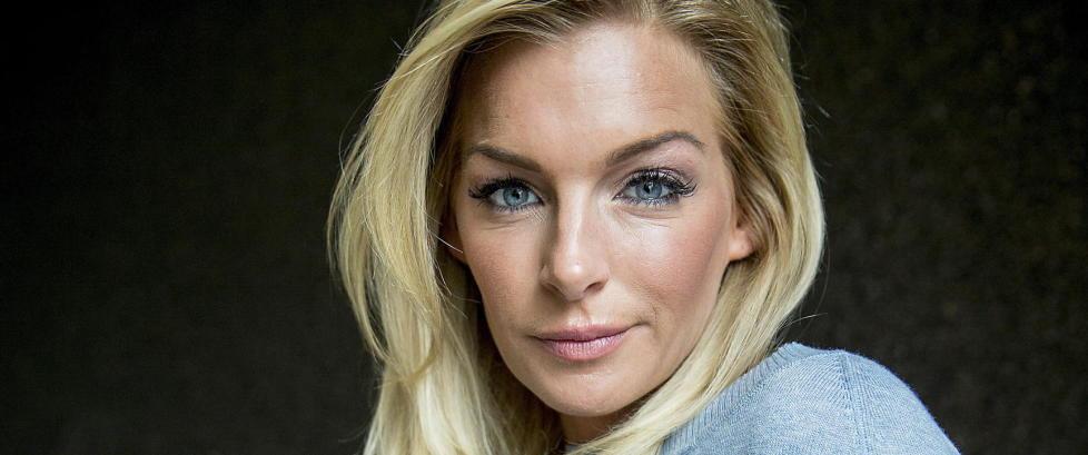Kathrine S�rland rundstj�let som ten�ring: - Mistet kontroll