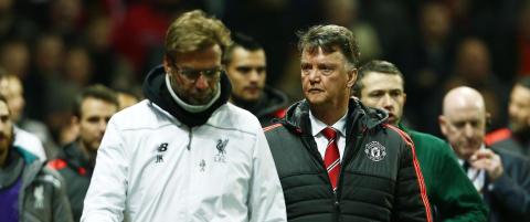 UEFA etterforsker ulovlig roping under Manchester United - Liverpool