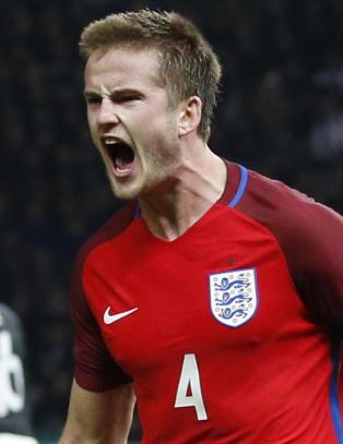 England tar av etter utrolig opphenting mot Tyskland: - For et resultat!