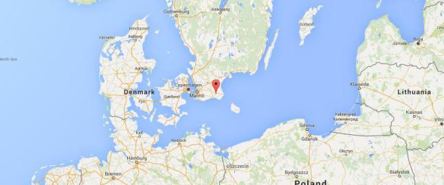 Svensk kunsthall fikk millionarv - trodde det var spam