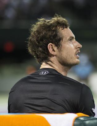 Tennisstjerna langer ut mot dommeren etter jenteball-kluss: - Uakseptabelt