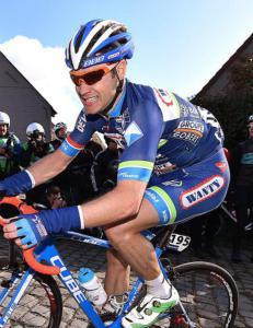 Belgisk proffsyklist omkom etter krasj med motorsyklist