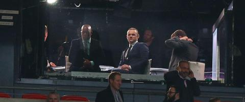 Rooney-rolle gjorde tv-seere ukomfortable