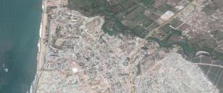 Angola med nytt l�fte til Statoil: Her skal det omdiskuterte senteret til 3,5 mrd ligge