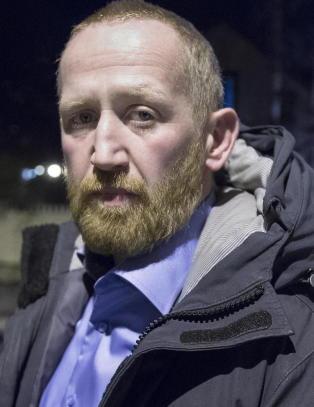 P�l Enger d�mt til to �rs fengsel for Pushwagner-tyveriet hvor han glemte igjen lommeboka
