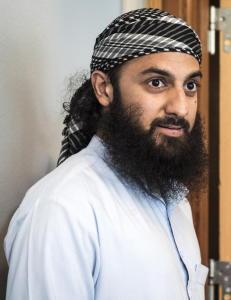 PST: Hussain er like farlig selv om han trekker seg fra Profetens Ummah