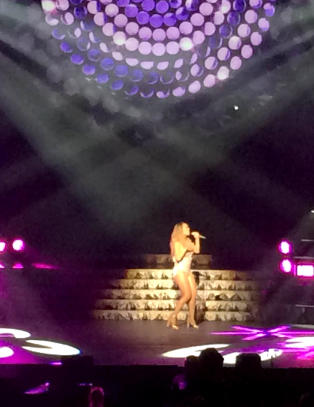 Mariahs magiske helaften