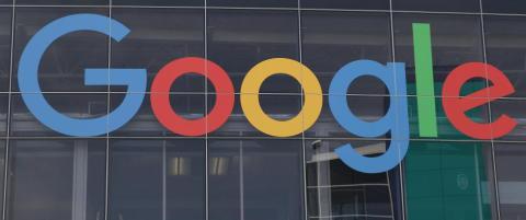 Nettet raser mot Googles aprilsp�k