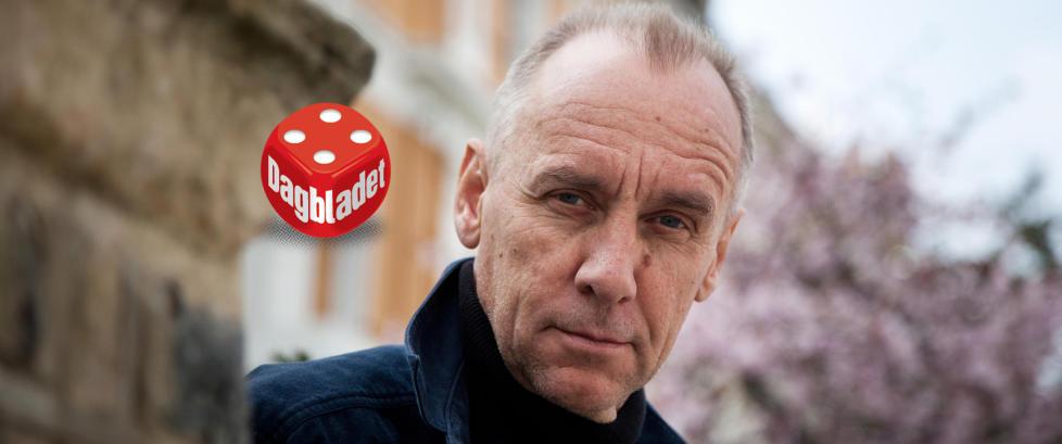 Anmeldelse: H�kan Nesser med komisk bagatell om p�lser og kj�rlighet i Berlin