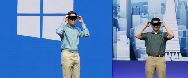 WTF, n�r ble Microsoft verdens mest endringsglade selskap?