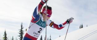 Birkeland knuste Svendsen og sikret seg kongepokalen