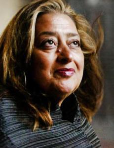 Da hun d�de torsdag, var Zaha Hadid verdens mest ettertraktede og kontroversielle arkitekt