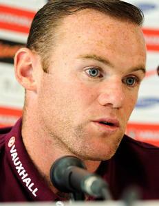 Rooney ut mot kritikerne: - Jeg har flere �r igjen