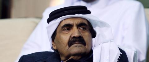 Sjeiker, presidenter og �n konge: Makten skjelver etter Panama-dokumentene