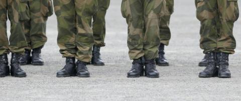Frykter Forsvaret er lurt for over 200 millioner kroner