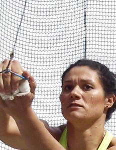 Russisk OL-vinner i slegge dopingtatt