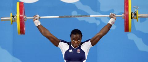 OL-h�pet om dopingpr�va: - Dette er min skyld og mitt ansvar
