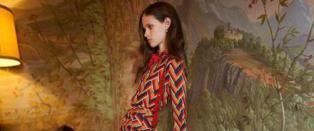 Gucci-reklame bannlyses - mener modell ser usunt tynn ut