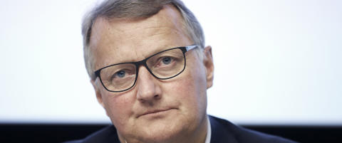 To av tre mer negative til DNB etter Panama Papers