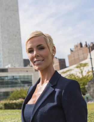 Gunhild Stordalen gjør endringer i EAT-ledelsen