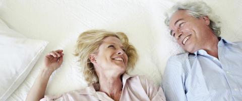 Moden sex: Slik finner dere tilbake til hverandre