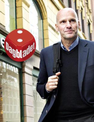 Anmeldelse: Geir Lippestads feil og floskler
