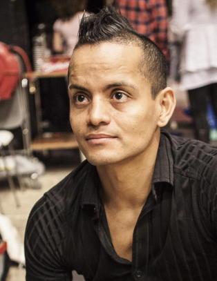 Krever den strengeste voldtektsdommen noensinne for Julio Kopseng