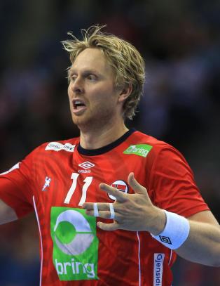 Mamelund: - OL-kvaliken er tøffere enn håndball-EM