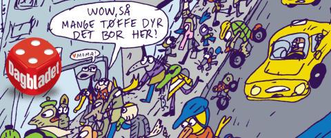 Anmeldelse: Anna Fiske er genuint opptatt av � vise at folks svake sider kan bli deres styrke