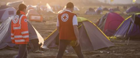 Hjelpeorganisasjoner ble brukt som skalkeskjul, if�lge Panama-papirene
