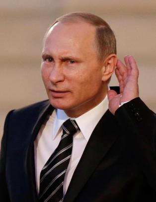 Northug frir til Putin: - Jeg kan ikke la barna mine vokse opp i Norge