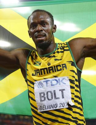 Usain Bolt har bestemt seg - derfor vraker han Norge