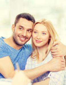 - Hva bør jeg lære barna mine om det å være i et forhold?