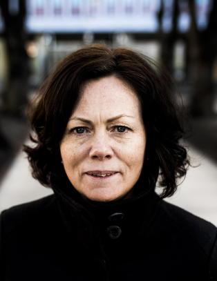Solveig Horne varsler endringer i barnebidraget
