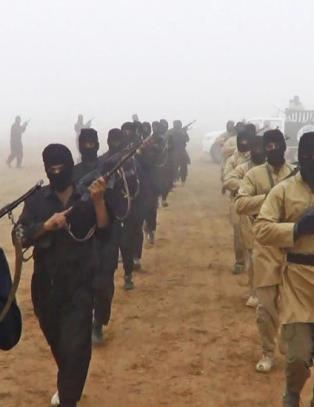 - Terrortiltalte m�tte sentrale skikkelser i Profetens Ummah f�r avreise til Syria