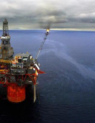 Oljeprisen bykser opp etter rykter om hemmelig Russland-avtale