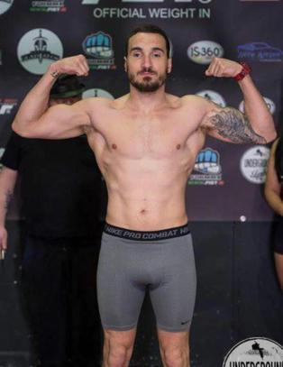 Utøver døde etter MMA-kamp