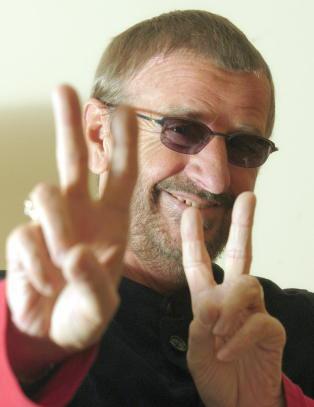 Ringo, Bruce og Bryan mot �toalettloven�