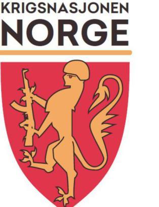 Plakat om �Krigsnasjonen Norge� ble for sterk kost for UD: Truer partiet R�dt med fengsel