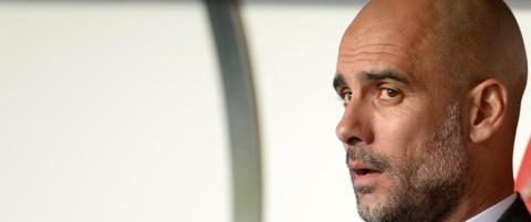 Guardiola slapp �umulig� oppgave: Bayern trakk Atl�tico i CL-semien