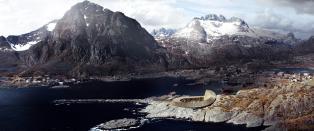 Vil bygge hotell for rikinger i Lofoten som skal koste deg minst 3900 kroner natta