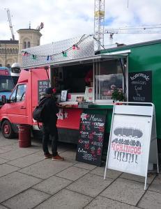 Frustrerte foodtruckeiere: Oslo kommune hindrer gourmetmat p� gata