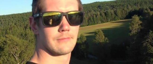 Plutselig er 20 000 invitert til Fredriks 30-�rsdag. Reaksjonen hans er ikke som alle andres