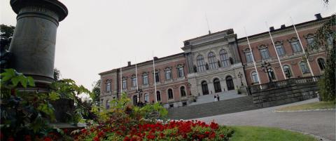 Doktorstudent i Uppsala fengslet for � selge kjemisk v�pen