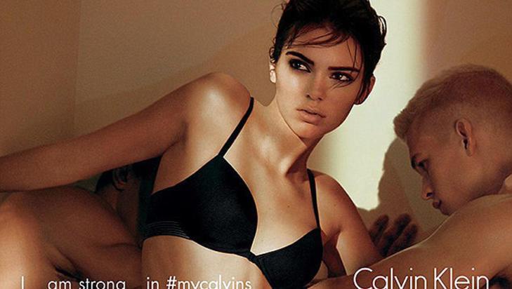 FÅR KRITIKK: Calvin Klein solgte merket i 2002, men har fortsatt en mening om hvordan klesgiganten fronter produktene. Foto: Stella Pictures