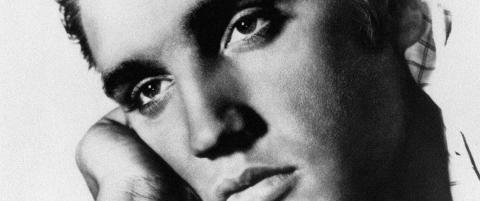 Da Elvis Presley ble brukt som spydspiss i erobringen av Europa